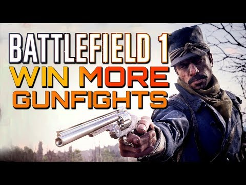 Battlefield 1: How to Win More Gunfights (Tutorial)