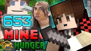 Minecraft: Hunger Games w/Bajan Canadian! Game 653 - 2vs2 Epic Hunger Games!