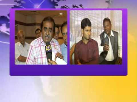 Age No Bar: Music aficionados showcase singing talent on Mohd...