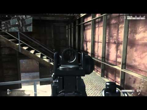 PORADY CALL OF DUTY GHOSTS - ODCINEK 1 - FREIGHT