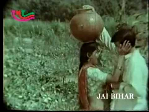 Are Re Re Ee Ka - Dharti Maiya (1981) - Bhojpuri Film Song video