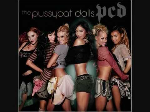 Pussycat Dolls - Buttons (lyrics)