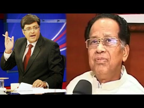 The Newshour Debate: Will Tarun Gogoi explain? (19th August 2014)