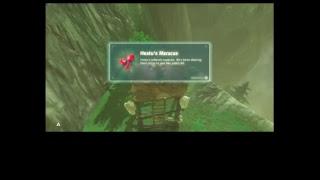 Lets go exploring! | Legend of Zelda: BOTW