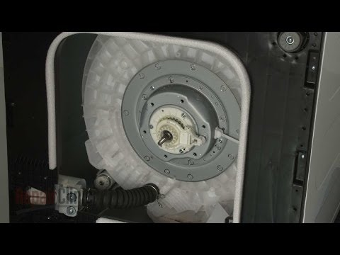 Clutch - LG Top Load Washer