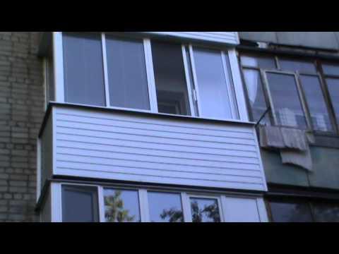 Отзыв о компани дон балкон: остекление балконов и лоджий: не.