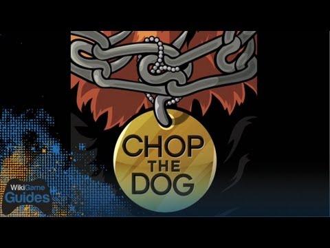 Chop Dog Park Part 1 Chop The Dog Iphone