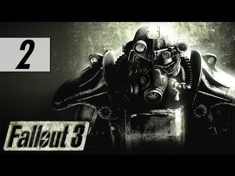 Fallout 3 - Let's Play - Part 2 -