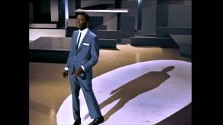 Клип Nat King Cole - Aren't You Glad You're You
