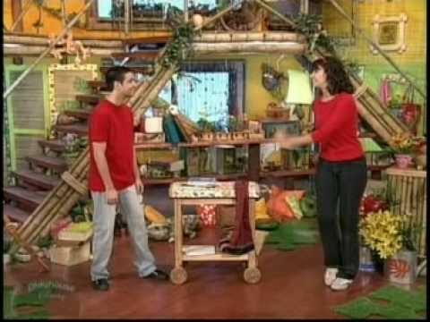 Estela Ribeiro - Playhouse Disney 2007