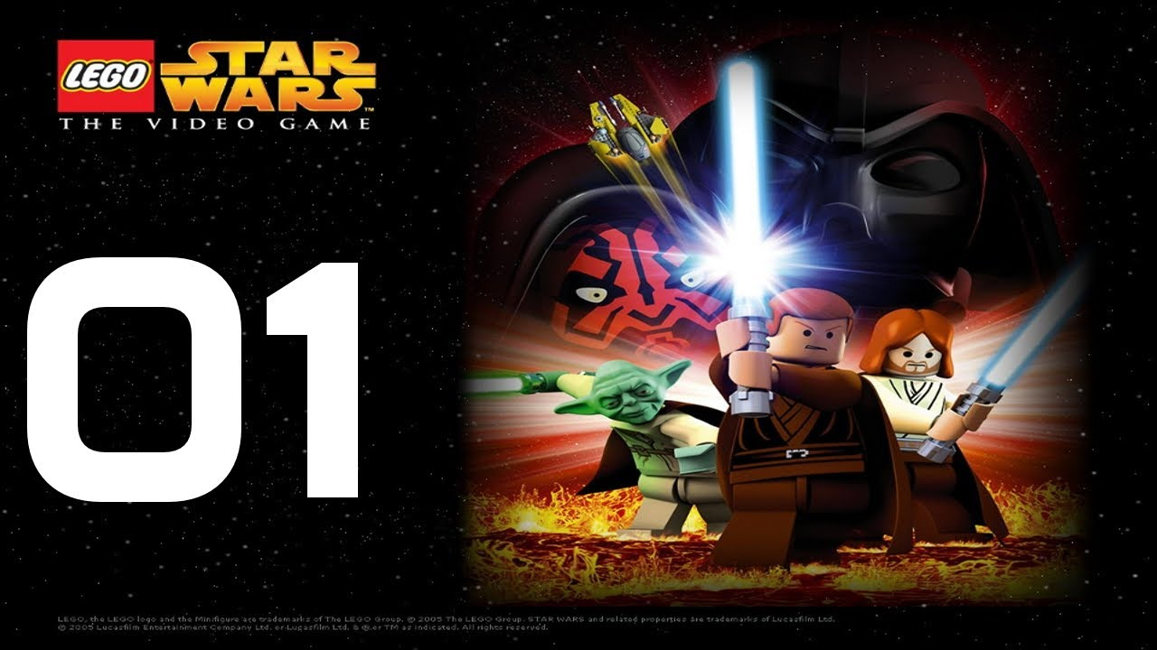 online games star wars lego