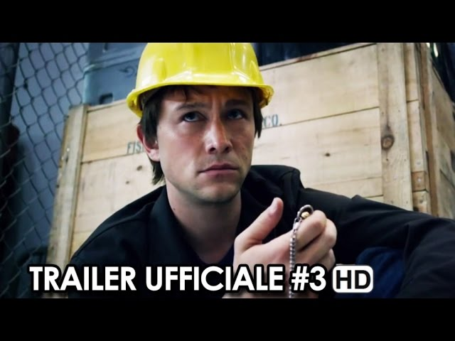 The Walk Trailer Ufficiale Italiano #3 (2015) - Joseph Gordon-Levitt [HD]
