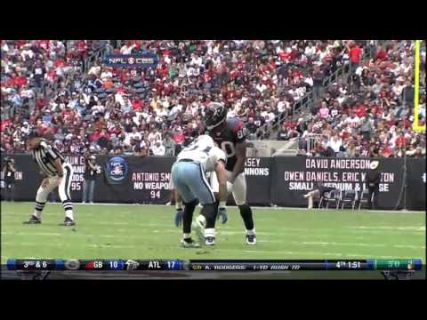 Andre Johnson fights Cortland Finnegan (HQ) BEST NFL FIGHT! BEST HQ