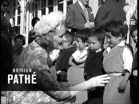 Home For Tibetan Children (1962)