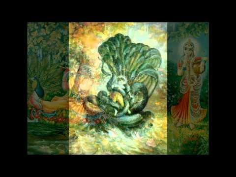 Spiritual Stories - 12 - Lord Krishna Fights Banasura