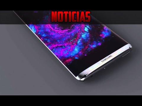Samsung Galaxy S8 PRESENTACION OFICIAL | Especificaciones