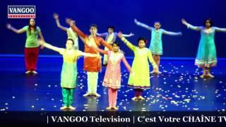 BANDE HAIN HUM USKE | 10 ANS BOLLYWOOD DANCE GENEVE | VANGOO TV