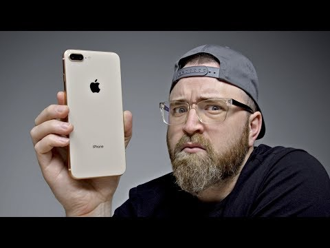 DON'T Buy The iPhone 8, Buy The iPhone 8.