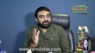 Utharavu Maharaja Movie Team Interview