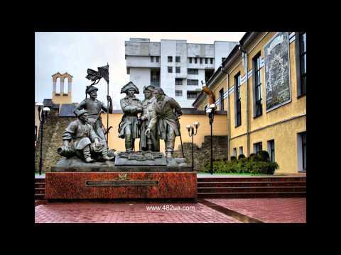 Ростов-на-Дону, достопримечательности, слайд шоу