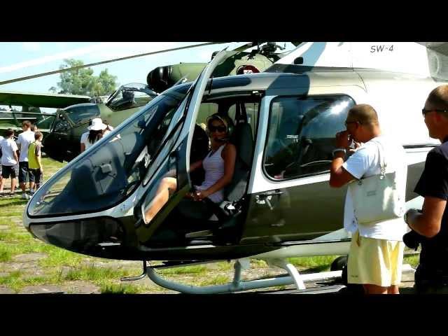 Mazury AirShow 2012