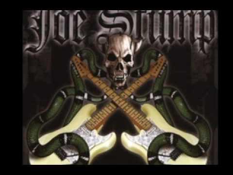 Joe Stump - Weapon of Choice