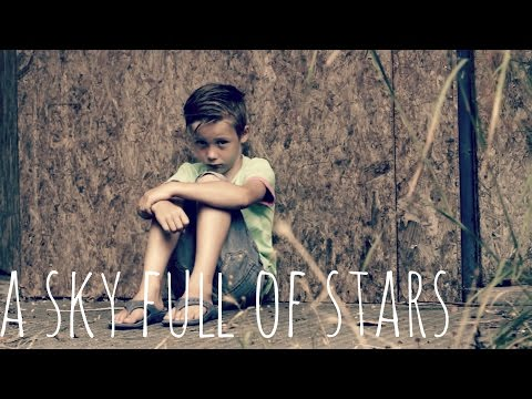 Coldplay - A Sky Full Of Stars (Official video) Cover by Grant Scott
