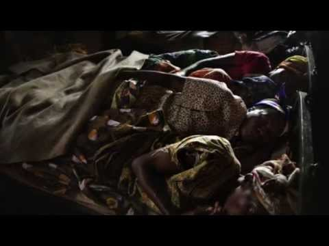 The Horrors of Rape: Sexual Violence in sub-Saharan Africa