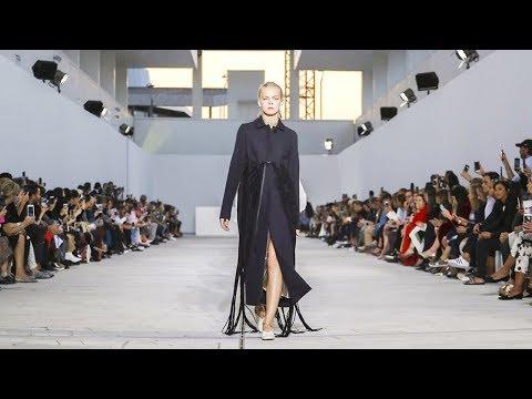 Jil Sander | Spring Summer 2018 Full Fashion Show | Exclusive