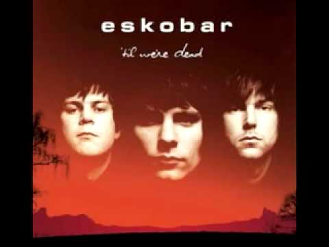 Eskobar - Someone Told me