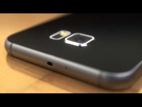 NEW Samsung Galaxy S6 Leaked (Microsoft Apps Pre-Installed)