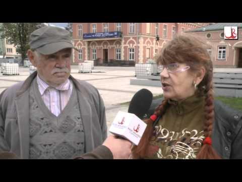 RW Pyta, Mieszkańcy Odpowiadają - Sonda 1: Jak żyć W Częstochowie?