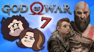 God of War: Our Son is Weak - PART 7 - Game Grumps