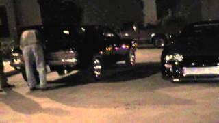 Supra vs. AMC Hornet