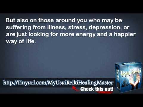Usui Reiki Healing Master And Usui Reiki Master Lineage