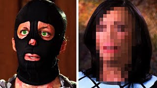 Woman Hid Her Face 24/7 And No One Knew Why... Until She Took The Mask Of And Revealed The Truth