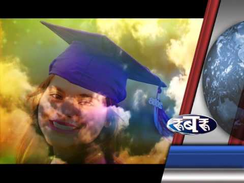 Promo Rubaroo on Sadhna News Womens day special