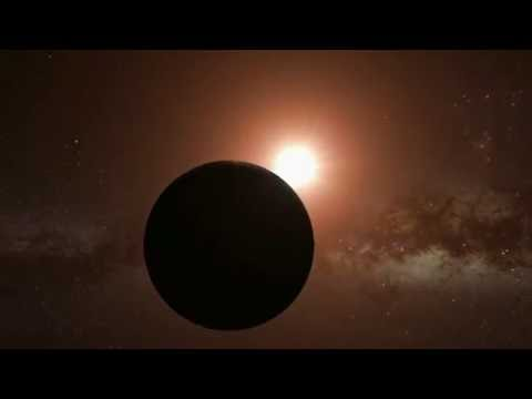 Novedades sobre Próxima B, el exoplaneta más cercano podría estar cubierto por un océano global