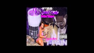 T-Pain - Studio Luv - Sippin Pink Valentine Mixtape
