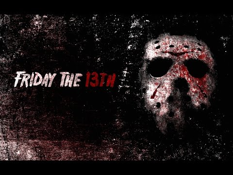 Jason Voorhees Trailer (Crazy Lixx - XIII) Friday The 13th