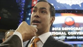DNC 2012: Meet Julian Castro, the 'Hispanic Obama'