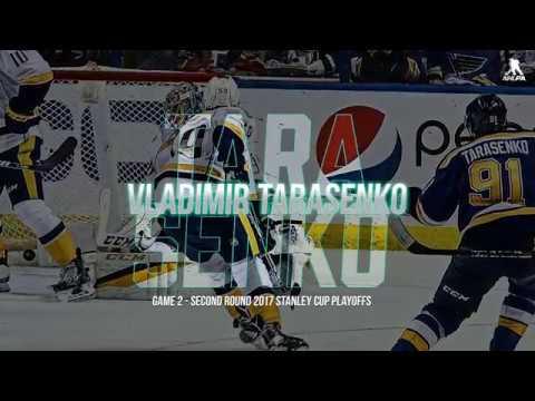 Vladimir Tarasenko | Playoff Performer of the Night