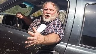 "Stupid, Crazy & Angry People Vs Bikers 2017 | Road Rage ""ADDICTED 2 RAGE!"""