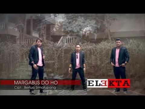Pargabus doho - ELEKTA TRIO terhits 2017