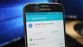 Android 6.0 Marshmallow Launcher APK (Download & Install)