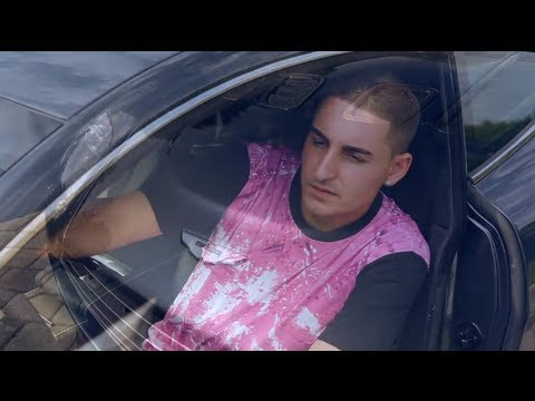 "C Stocks - Bound (Dir. By Michael ""Taranchino"" Chow) [Unsigned Artist]"