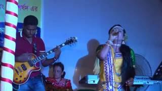 Kornofuli Sampanwala Amar Mon Kira Nilo | কর্ণফুলি সাম্পানওলা আমার মন কাইরা নিল