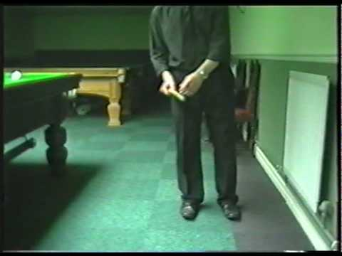 Snooker Tip