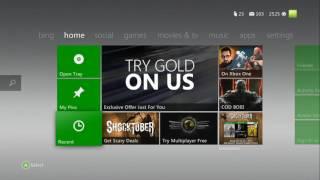 Tampered Live Stealth Server 17502 For JTAG/RGH ONLINE Dashboard 17502 Xbox 360 (BEST STEALTH)