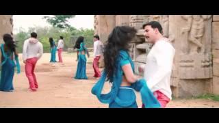 Dhadang Dhadang Rowdy Rathore   Video Song Funmaza com